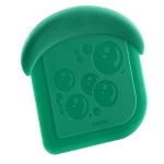 NORPRO-Super Scraper Green