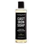 Caron & Doucet-8 oz Cast Iron Soap 100% Natural