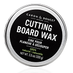 Caron & Doucet-Cutting Board Wax 100% Natural