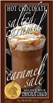 Gourmet du Village-Salted Caramel Hot Chocolate Mix