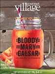 Gourmet du Village-Bloody Mary/Caesar Seasoning Drink mix