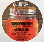 Gourmet du Village-Bloody Mary/Caesar Glass Rim Trim
