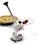 NORPRO-Deluxe Cherry Pitter with Suction Base