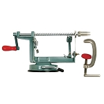 NORPRO-Apple Master with Vacuum Base & Clamp-Green