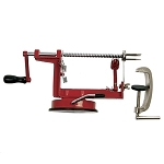 NORPRO-Apple Master with Vacuum Base & Clamp-Red