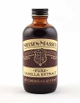 NIELSEN MASSEY-Madagascar Bourbon Vanilla Extract 4oz/118ml