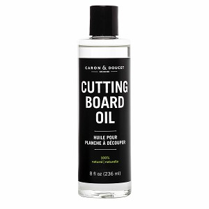 Caron & Doucet-8 oz Cutting Board Oil 100% Natural