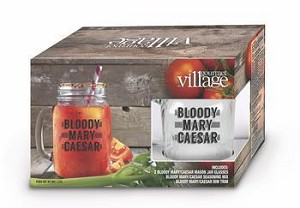 Gourmet du Village-Bloody Mary/Caesar Kit